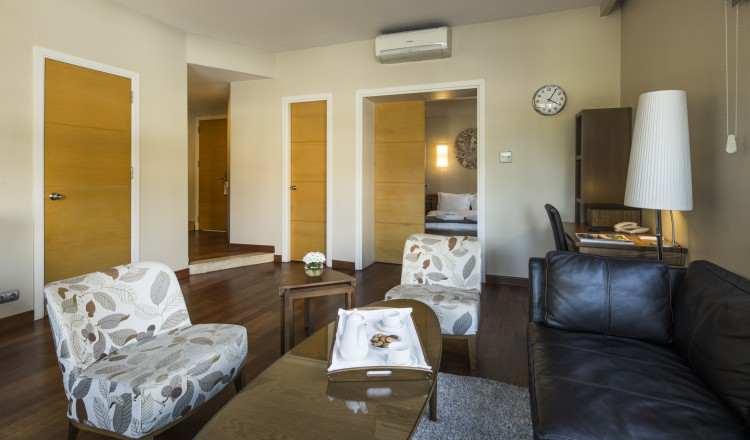 Bağlantılı Suit - Taxim Suites
