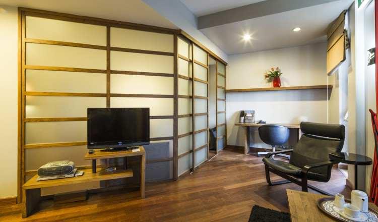 Miyako Suite - Taxim Suites