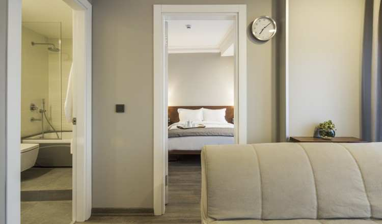 Junior Suite - Taxim Suites