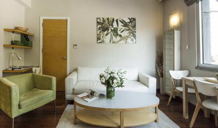 Bağlantılı Aile Suit - Taxim Suites