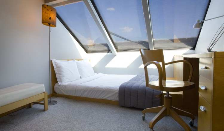 Taxim Penthouse - Taxim Suites.