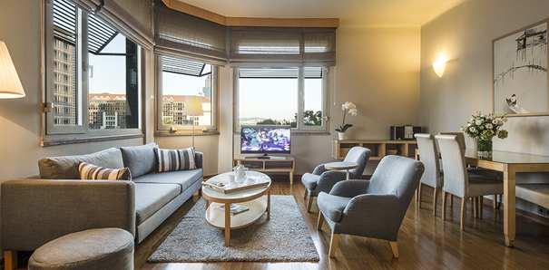 Taxim Suites Hotel - Avenue Suites