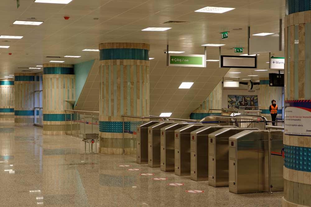 Taksim Metro
